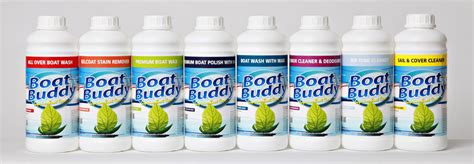 boat cleaning products uk boat buddy full range of fibreglass boat cleaning