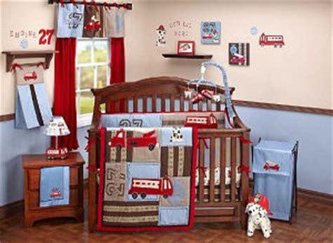 Truck Crib by Baby Truck Fireman Engine Dalmation Nursery Crib