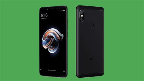 Xiaomi Redmi Pro 5 5 Inc Dual Back Casing Slim Back Covers xiaomi redmi note 5 pro launched features dual rear cameras 18 9 fhd display snapdragon 636