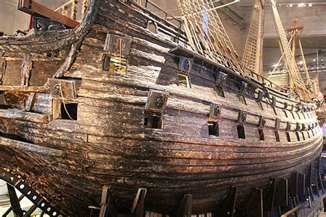 the vasa the vasa museum all hail the ship that never made it a