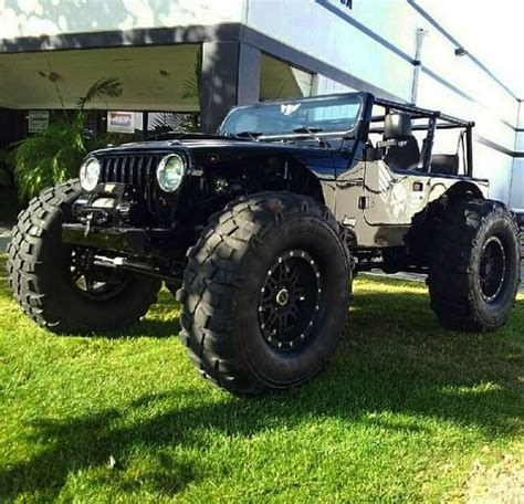 jeep truck black sweet black ops com 4x4 4x4 jeeps and more pinterest