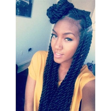 twisted and neat hairstyles 12 neat marley twist hairstyles