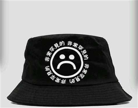 Buket Boxs kyc vintage sad boyz hat yung lean