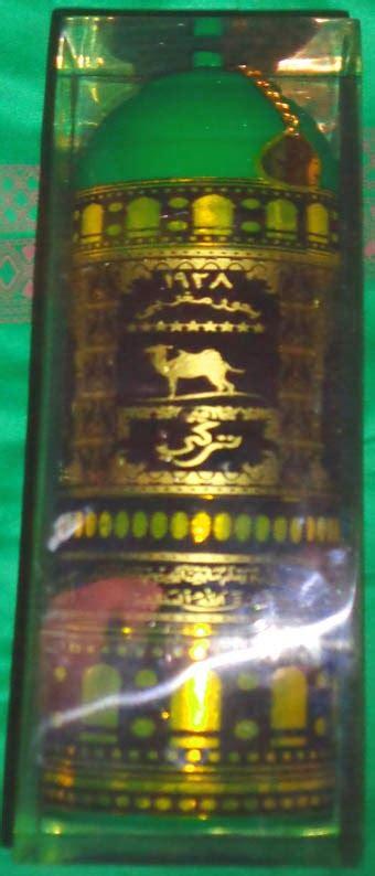 Minyak Jafaron Turki buhur magribi hijau turki minyak