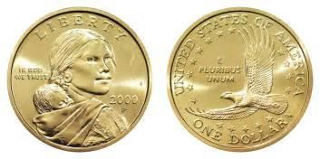 2000 p sacagawea dollars quot cheerios dollar quot boldy