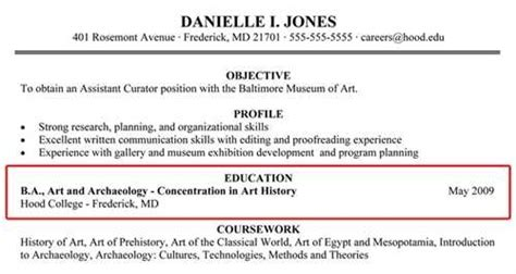 List Mba Gpa On Resume by Should I Include Gpa On Resume Best Resume Gallery