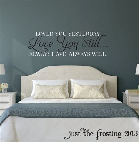 Bedroom Wall Decal by 25 Best Ideas About Bedroom Wall Decals On