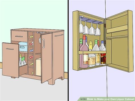 how to build a liquor cabinet build your own liquor cabinet how to build liquor cabinet