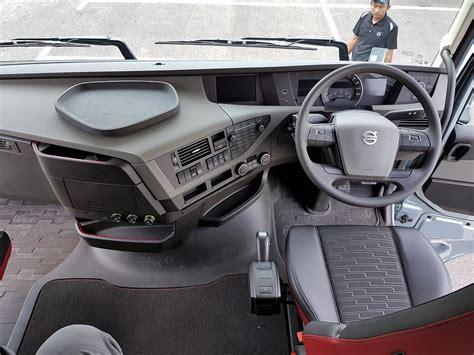 volvo n series 100 volvo n series trucks sleek design powertrain