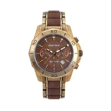 Cv 52297 G 11 Slv jual jam tangan verra original harga murah