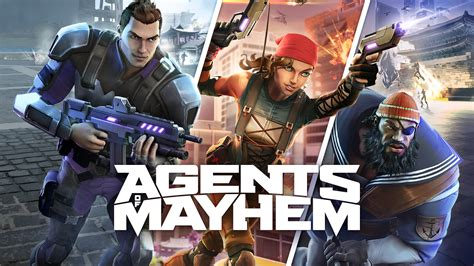 Sweater Agents Of My Hem 01 2 agents of ps4 playstation