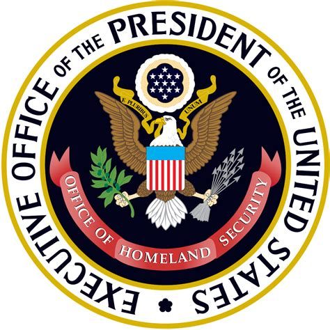 file seal of the united states office of homeland security