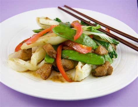 dish of china sticky pork the culinary