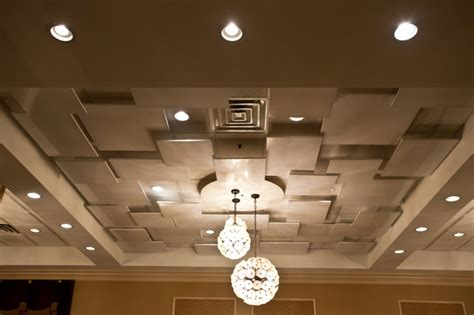 Drop Ceiling Styles by Drop Ceiling Decoration Chicago