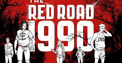 sundancetv launches the road prequel graphic novel