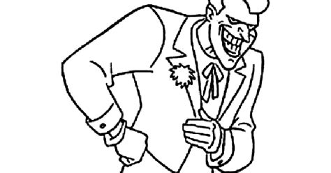 Coloring Pages Batman Coloring Pages Joker Coloring Pages Wes Di Posting