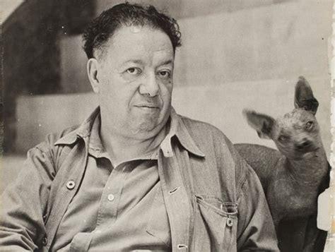 Biography Diego Rivera | diego rivera biography childhood life achievements