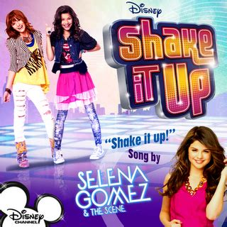 imagenes de shake it up disney a la hora a todo ritmo de disney channel primer