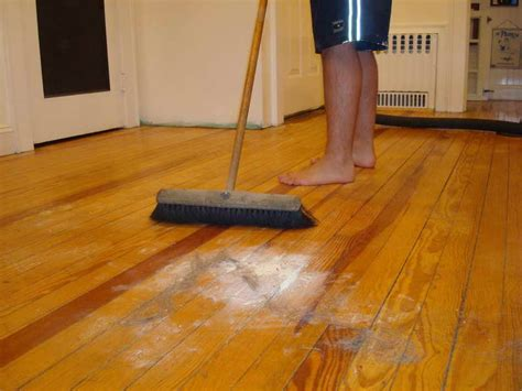 flooring clean wood floors ideas what is the best way to