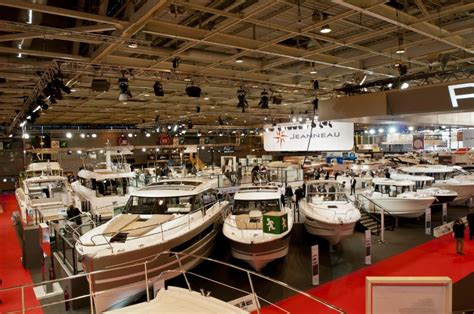 boat show 2017 paris the most important boat show in december salon nautique
