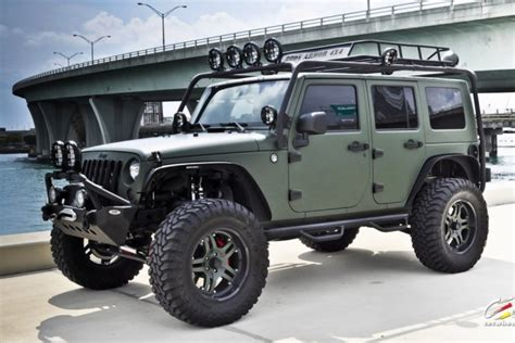 Matte Green Jeep Matte Army Green Jeep Wrangler Search