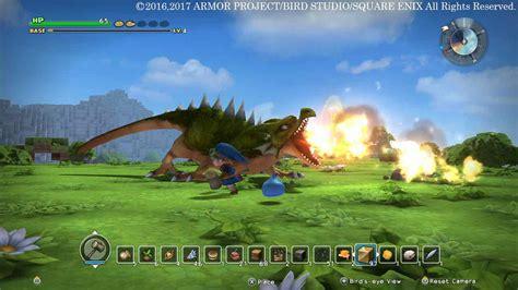 home review design quest dragon quest builders rebuilds alefgard on nintendo switch nintendo insider