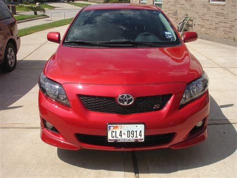 2010 toyota corolla s review 2010 toyota corolla pictures cargurus