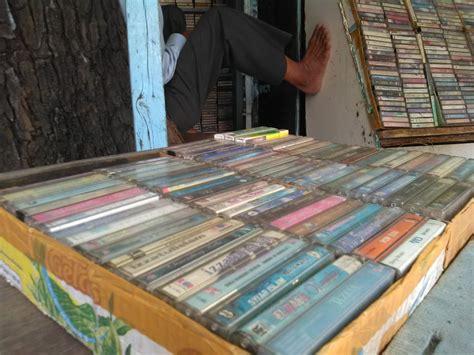 Album Kaset Pita Swara Cantik 2 4 tempat berburu kaset pita di bandung infobdg