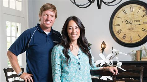 contact chip and joanna gaines fixer upper anne barab