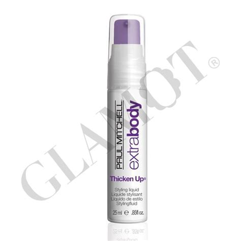 Harga Paul Mitchell Thicken Up paul mitchell thicken up styling fluid glamot