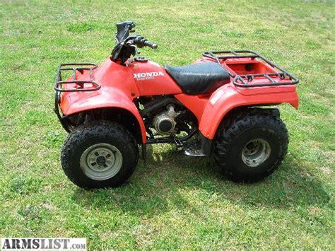 armslist for sale 1994 honda 4 wheeler