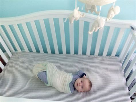 How To Transition Baby From Bassinet To Crib by Transitioning Baby To Crib Did What
