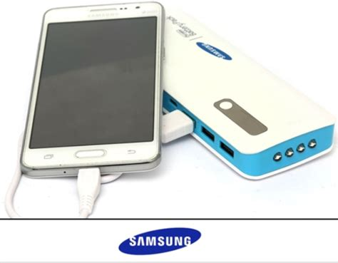 Power Bank Samsung Lucu samsung power bank 20000mah imported product