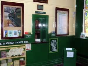 bluebell railway horsted keynes ticket  helmut