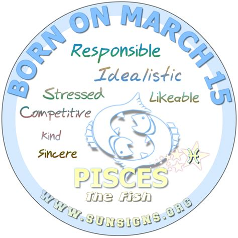 march birthday horoscope astrology in pictures sun signs