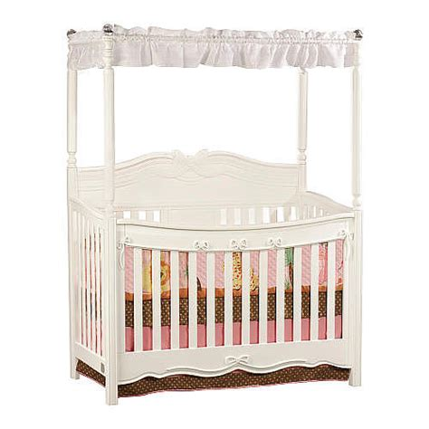 Princess Baby Cribs A Leeeettle Expensive But I It Disney Princess Enchanted Convertible Crib White