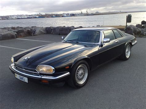 Jaguar Jxs Jaguar Xj S Technical Details History Photos On Better