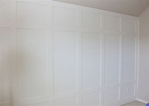 panelled walls paneled wall