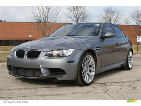 2011 M3 Sedan by 2011 Space Gray Metallic Bmw M3 Sedan 64554830 Gtcarlot