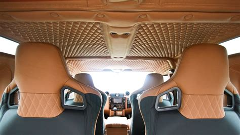 Design Your Own Home Office Online land rover defender 110 roof lining leather interiors