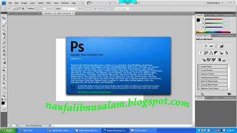 Adobe Photoshop Cs4 Full Version Gratis | adobe photoshop cs4 free download full