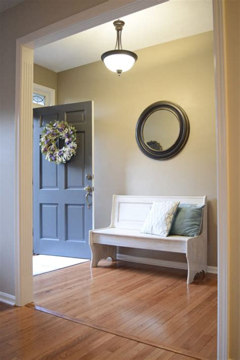 agreeable gray  coordinating colors love remodeled