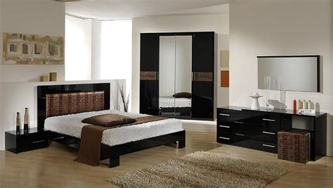modern italian bedroom set vig furniture moon italian brown modern contemporary queen