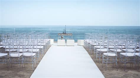 Wedding Blessing Ceremony Spain by World Weddings Bespoke Weddings Spain