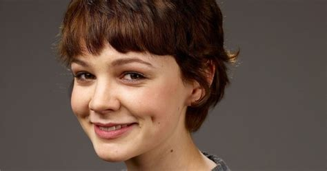 outgrown pixie cut and how to shape it 2011 hairstyles pictures carey mulligan hairstyle