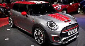 Mini Cooper Jcw Turbo New Mini Jcw Tipped To Arrive With 231hp From Tuned 2 0
