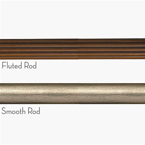 2 inch drapery rods 2 1 4 quot drapery rod traditional wood drapery curtain