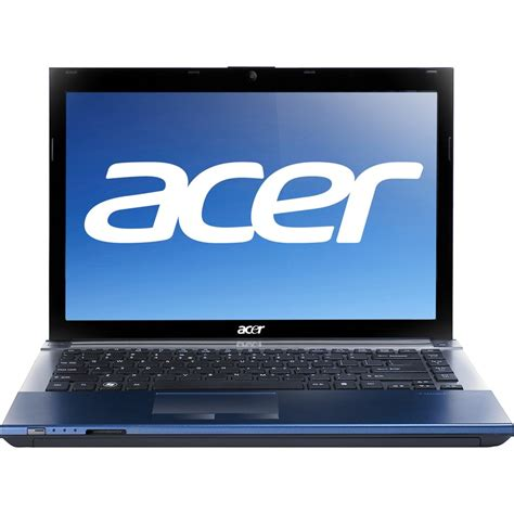 Laptop Acer Processor I5 acer aspire as4830tg 6457 14 laptop i5 processor deal