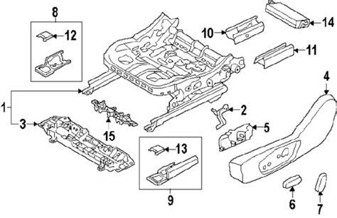 ford fusion engine diagram 2014 ford fusion anium engine diagram ford auto parts