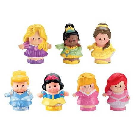 fisher price disney princess doll house fisher price little people disney princess figures set disney toys